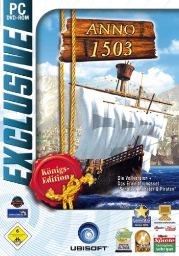 ANNO 1503 - Königsedition [Exclusive]