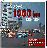 ADAC 1000 km Rennen: Nürburgring Langstrecken-WM seit 1953