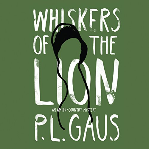 Whiskers of the Lion audiobook cover art