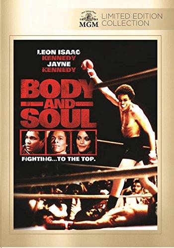 Body & Soul [Edizione: Stati Uniti] [Italia] [DVD]