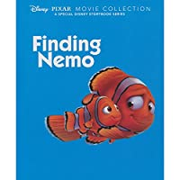 Disney Pixar Movie Collection: Finding Nemo: A Special Disney Storybook Series