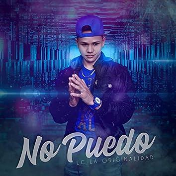 No Puedo (Acapella Studios)