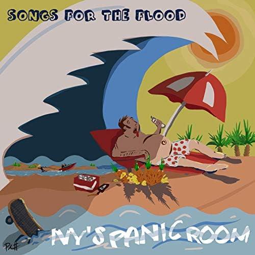Ivy's Panic Room