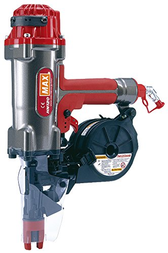 MAX USA CORP PowerLite HN120 High Pressure Concrete Pinner up to 2-1/2