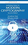 Katz, J: Introduction to Modern Cryptography (Chapman & Hall/CRC Cryptography and Network Security) - Jonathan Katz
