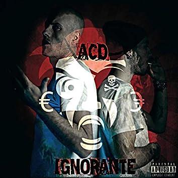 Ignorante (feat. Santo Trafficante)