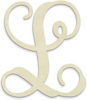 Best letter l monogram Reviews