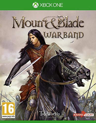 Mount & Blade: Warband [Importación Francesa]
