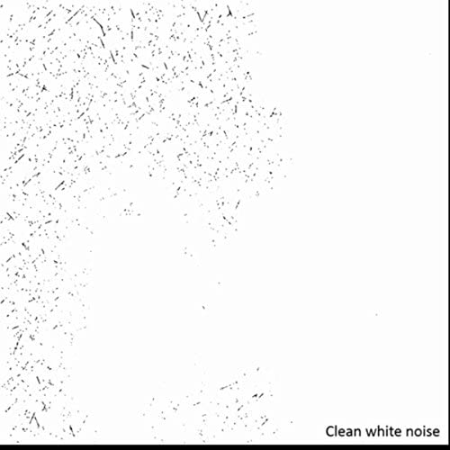 White Noise For Baby Sleep, White Noise Research & White Noise Therapy