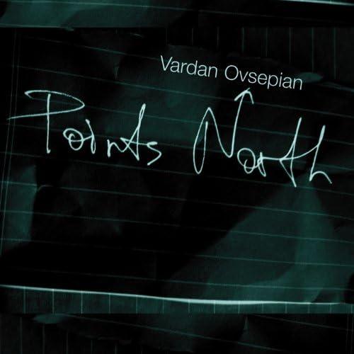 Vardan Ovsepian feat. Andre Matos, Masa Kamaguchi, Tommy Crane & Sara Serpa