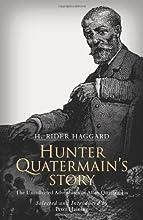 Hunter Quatermain