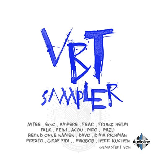 rappers.in - VBT Sampler 2015