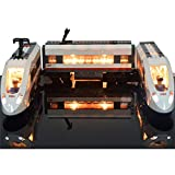 LIGHTAILING Licht-Set Für (Hochgeschwindigkeitszug) Modell - LED Licht-Set Kompatibel mit Lego 60051(Modell Nicht Enthalten)