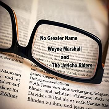 No Greater Name