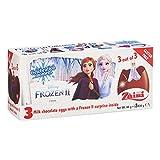 Zaini ザイーニ チョコエッグ ディズニー アナと雪の女王 2 チョコレートエッグ