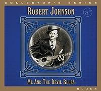 Me & the Devil Blues