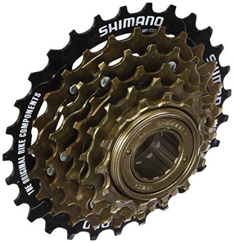 SHIMANO Tourney 6velocità Mountain Bike Screwon MFTZ20