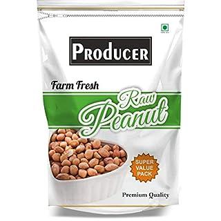 PRODUCER PREMIUM RAW PEANUT / GROUNDNUT, मूंगफली दाना
