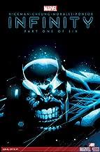 Infinity #1 (Of 6) [Comic] [Jan 01, 2013] Jonathan Hickman