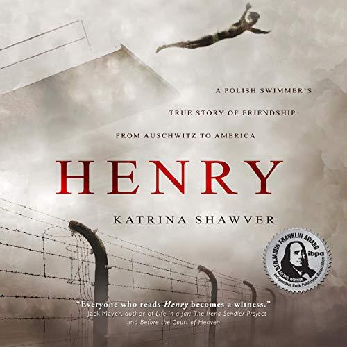 Henry cover art