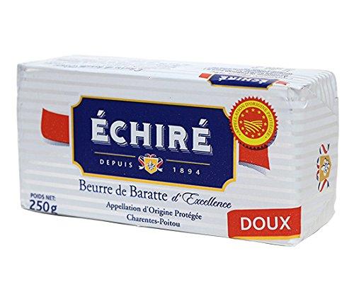 エシレ『発酵バター 食塩不使用』