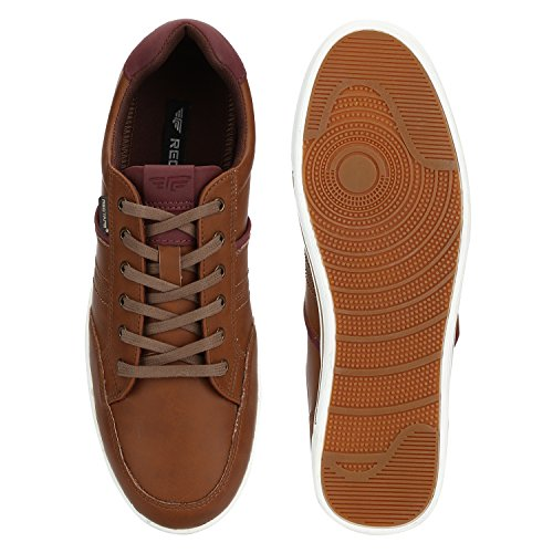 Product Image 4: Red Tape Men RTE0953A Tan Footwear