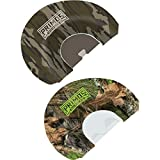 Primos Hunting Mossy Oak Mouth Yelper Mouth Calls, 2-Pack, One Size