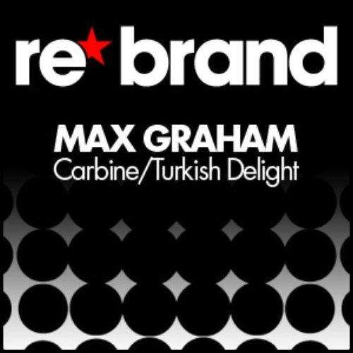 Turkish Delight (Original Mix)