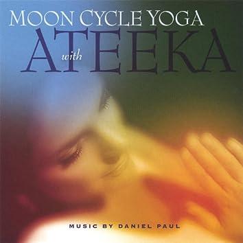 Moon Cycle Yoga