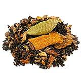 NATURA D'ORIENTE - Chai Curcuma 100 g   Natural 100% sin conservantes  