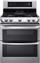 Best lg double oven stove Reviews