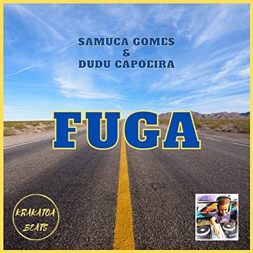 Samuca Gomes & Dudu Capoeira