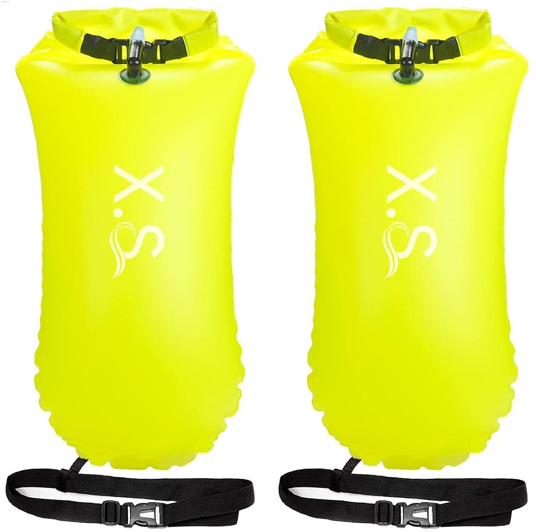 X.Store 2 Pack 20L Sale SALE% OFF Waterproof Swim Space Bouy Sales results No. 1 Storage with Infla