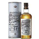 Craigellachie 17 Aos Single Malt Whisky Escocs - 700 ml