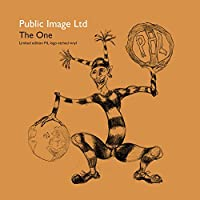 """The One (7"""") [7 inch Analog]"""