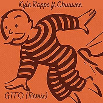 Gtfo (Remix)