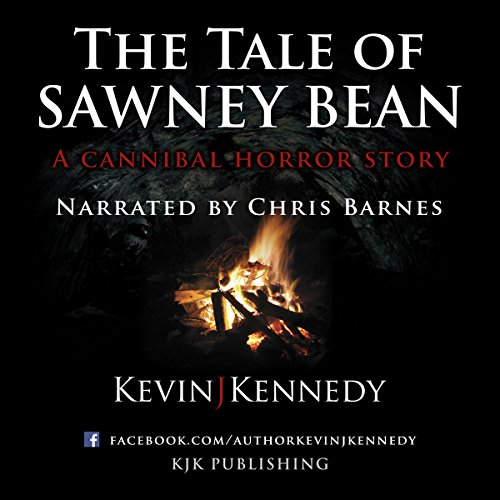 The Tale of Sawney Bean cover art