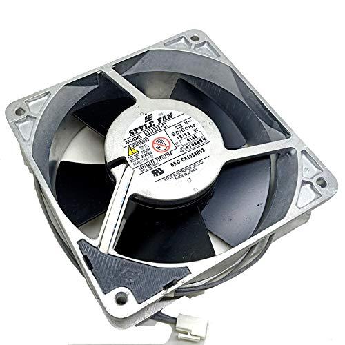 Original US12D22-GT A230 8704ASN 220V 50/60Hz 16/15W Server Square Cooling Fan