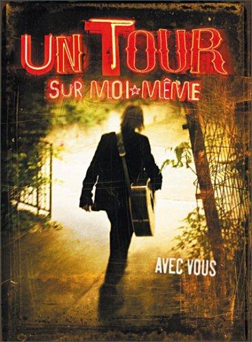 Jean-Louis Aubert-Un Tour sur Moi-même avec Vous [Édition Limitée]