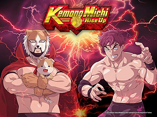 Kemono Michi: Rise Up - Stagione 1