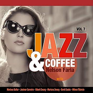 Jazz & Coffee, Vol. 7
