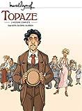 M. Pagnol en BD - Topaze - écrin volumes 1 et 2