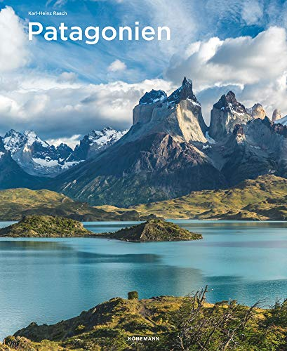 Patagonia (Spectacular Places)