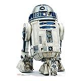 STAR CUTOUTS R2-D2 (The Last Jedi) Lifesize Cardboard Cut Out