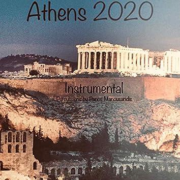 Athens 2020