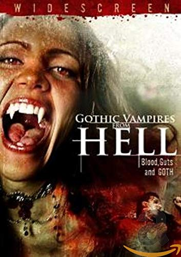 Gothic Vampires From Hell [DVD]