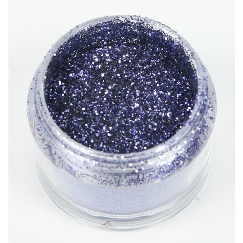 Holly Cupcakes Stunning Sparkly Decorating Glitter: Lavender