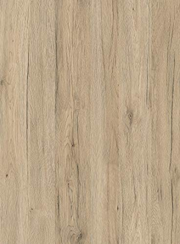 d-c-fix, Folie, Holz, Sanremo Eiche sand, Rolle 67,5 cm x 200 cm, selbstklebend