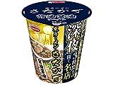 エースコック 深夜3時間だけ開く名店 京ラーメン さだかず 背油醬油ラーメン 92g×12個