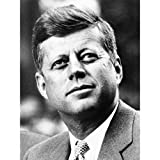 John F Kennedy JFK Usa American President Photo Extra Large